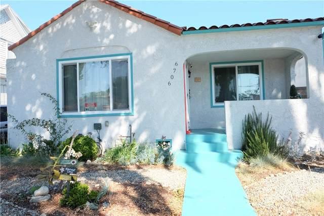 6706 Newell Street, Huntington Park, CA 90255 (#SR21207087) :: Massa & Associates Real Estate Group   eXp California Realty Inc