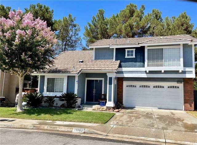 11788 Forli Drive, Rancho Cucamonga, CA 91701 (#CV21167439) :: Wendy Rich-Soto and Associates