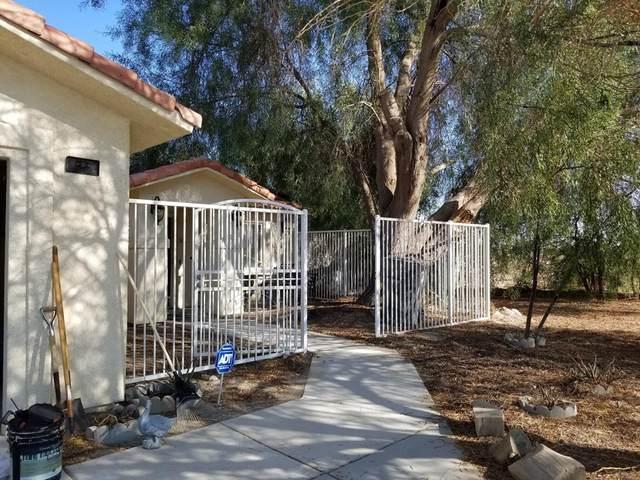 2980 Stardust Avenue, Thermal, CA 92274 (#219067918DA) :: Corcoran Global Living