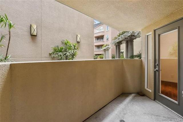 620 State Street #114, San Diego, CA 92101 (#IV21209404) :: Rogers Realty Group/Berkshire Hathaway HomeServices California Properties