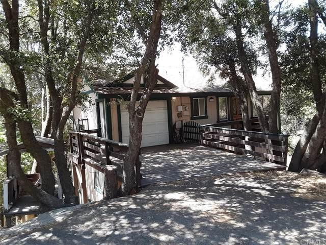 23551 Short Way, Crestline, CA 92325 (#IG21209418) :: American Real Estate List & Sell