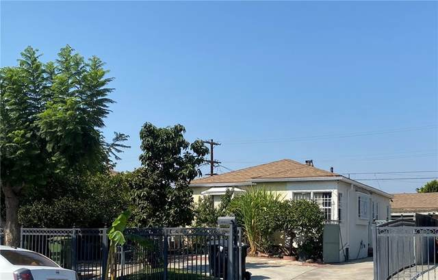 1779 W 37th Place, Los Angeles (City), CA 90018 (#DW21209421) :: Massa & Associates Real Estate Group   eXp California Realty Inc