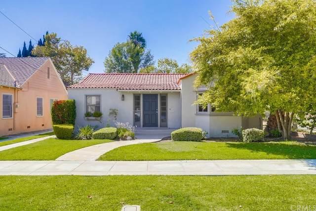 552 N Pine Street, Orange, CA 92867 (#PW21203319) :: Massa & Associates Real Estate Group   eXp California Realty Inc