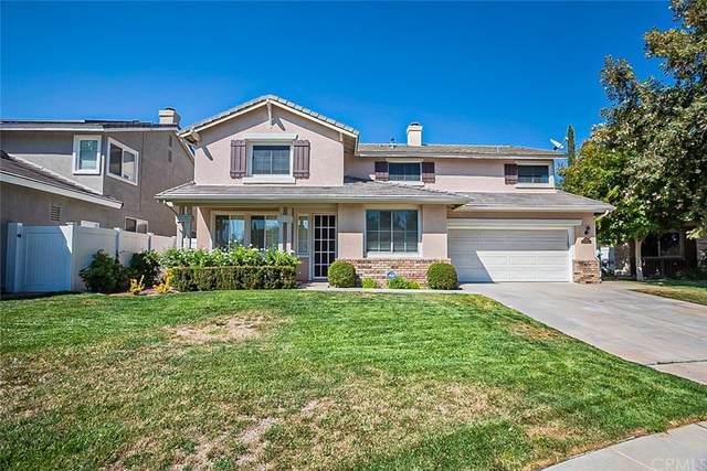 40971 Burgess Court, Temecula, CA 92591 (#IV21209422) :: eXp Realty of California Inc.