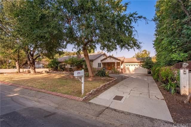 8414 Encino Avenue, Northridge, CA 91325 (#SR21206040) :: Corcoran Global Living