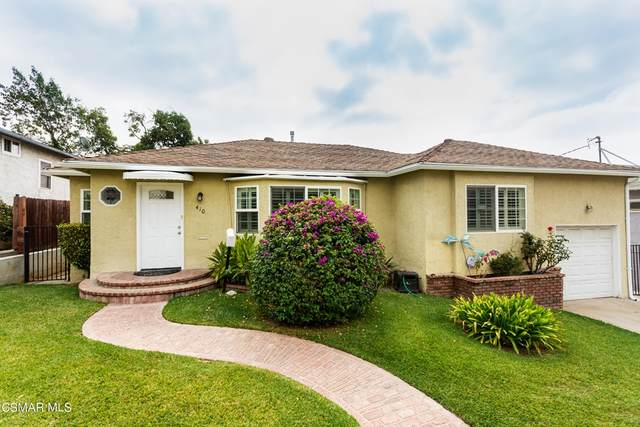 410 De La Fuente Street, Monterey Park, CA 91754 (#221005206) :: Corcoran Global Living
