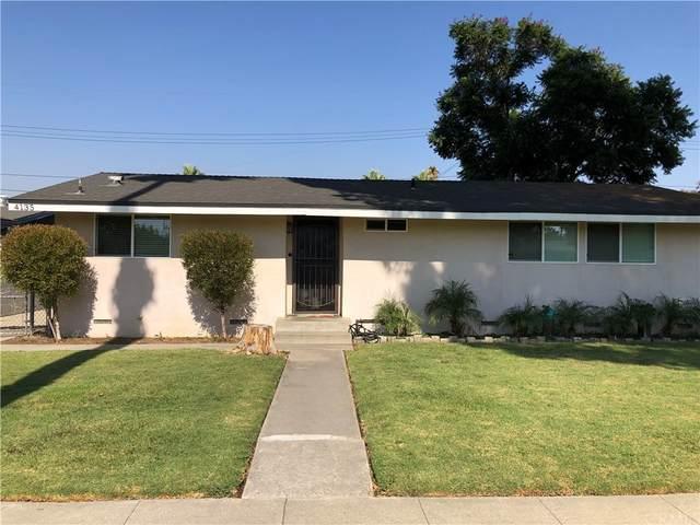 4135 Wheeler Street, Riverside, CA 92503 (#IV21207782) :: Go Gabby