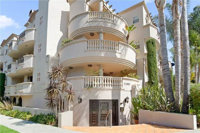 12067 Guerin Street #205, Studio City, CA 91604 (#SR21205244) :: Legacy 15 Real Estate Brokers