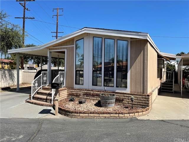 2616 W Orangethorpe Avenue #48, Fullerton, CA 92833 (#PW21208694) :: Corcoran Global Living
