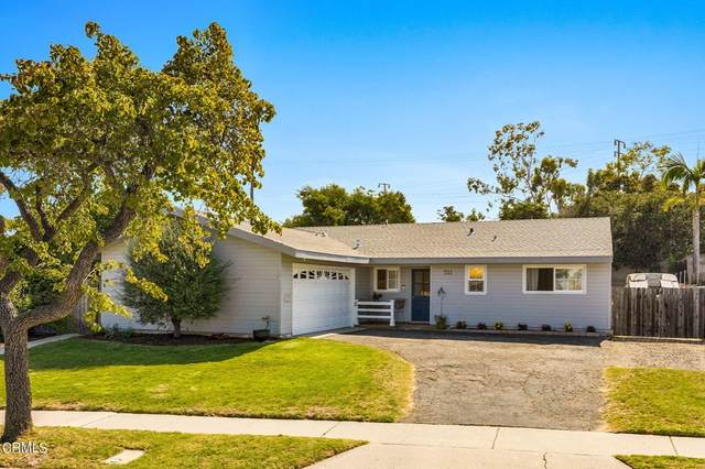 311 Baldwin Avenue, Ventura, CA 93004 (#V1-8530) :: Compass