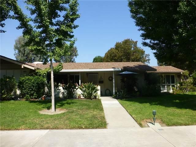 869 Avenida Sevilla C, Laguna Woods, CA 92637 (#OC21209305) :: Necol Realty Group