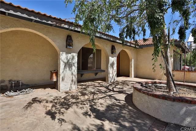20925 Villa Knoll Drive, Perris, CA 92570 (#IV21209335) :: RE/MAX Empire Properties