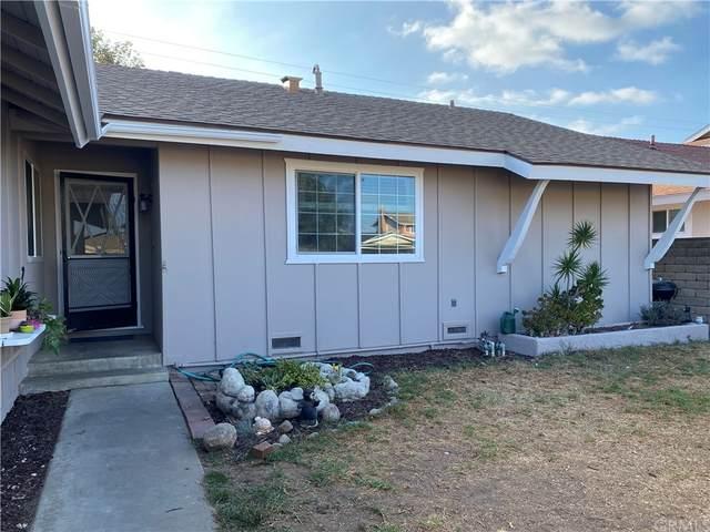 1527 S Curryer Street, Santa Maria, CA 93458 (#NS21209501) :: American Real Estate List & Sell
