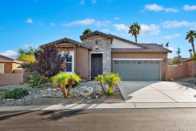 62463 S Starcross Drive, Desert Hot Springs, CA 92240 (#219067925DA) :: Team Forss Realty Group