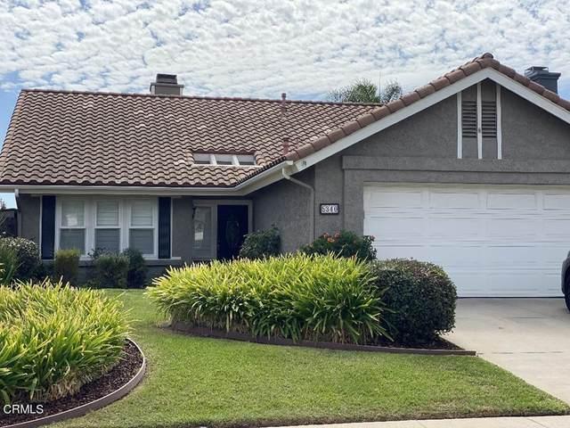 5340 Meadowbluff Court, Camarillo, CA 93012 (#V1-8531) :: Compass