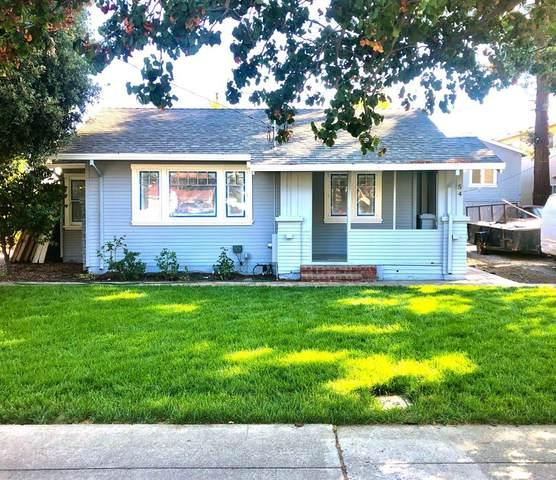 54 Rincon Avenue, Campbell, CA 95008 (#ML81862692) :: Massa & Associates Real Estate Group | eXp California Realty Inc