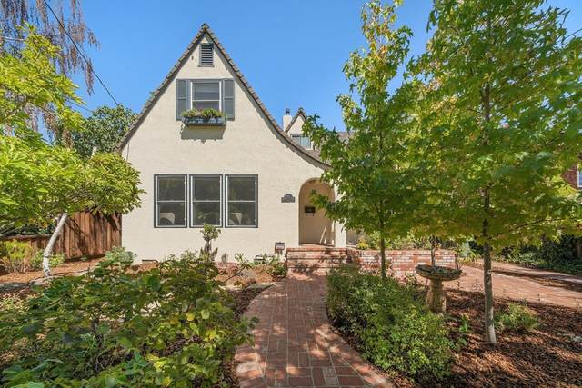 2255 Cornell Street, Palo Alto, CA 94306 (#ML81863787) :: Massa & Associates Real Estate Group | eXp California Realty Inc