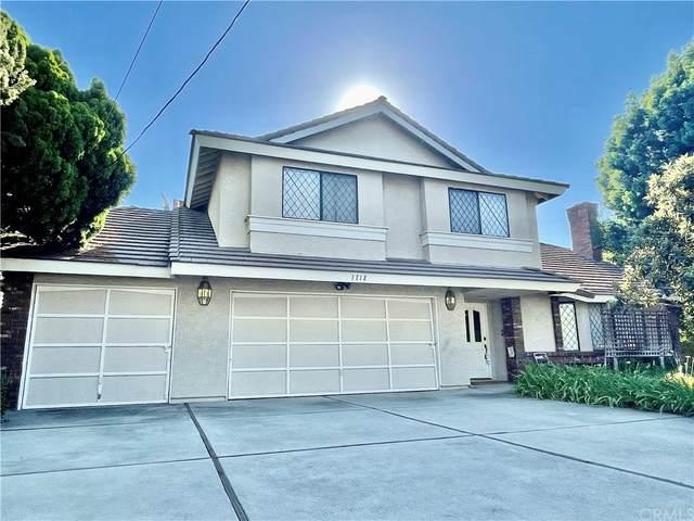 1712 S 6th Avenue, Arcadia, CA 91006 (#AR21209515) :: Mark Nazzal Real Estate Group