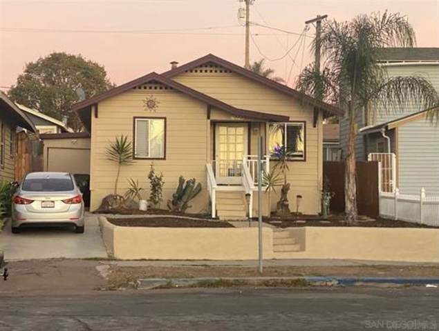 4023 Wabash Ave, San Diego, CA 92104 (#210026910) :: Bob Kelly Team