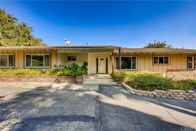 1425 Longview Drive, Fullerton, CA 92831 (#OC21209439) :: American Real Estate List & Sell