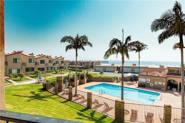 100 Pismo Avenue #103, Pismo Beach, CA 93449 (#PI21209198) :: Veronica Encinas Team