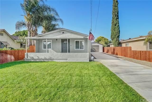 9882 Main Street, Rancho Cucamonga, CA 91730 (#WS21209430) :: Wendy Rich-Soto and Associates
