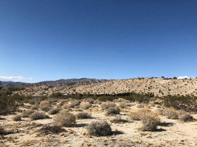 0 2.56 Acres-Marion Road, Desert Hot Springs, CA 92240 (#219067929DA) :: Team Forss Realty Group