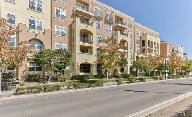 700 Abel Street #506, Milpitas, CA 95035 (#ML81863797) :: Blake Cory Home Selling Team