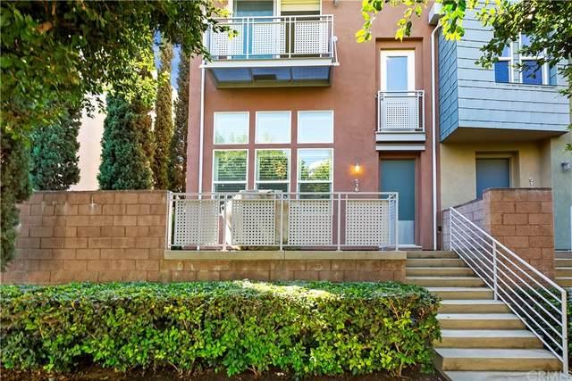 516 E Jeanette Lane, Santa Ana, CA 92705 (#IG21209581) :: Better Living SoCal