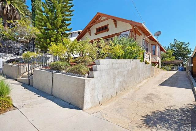 6134 Strickland Avenue, Los Angeles (City), CA 90042 (#SW21209337) :: Corcoran Global Living