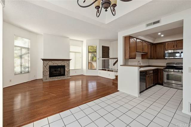 4424 Emerald Street #53, Torrance, CA 90503 (#SB21208449) :: American Real Estate List & Sell