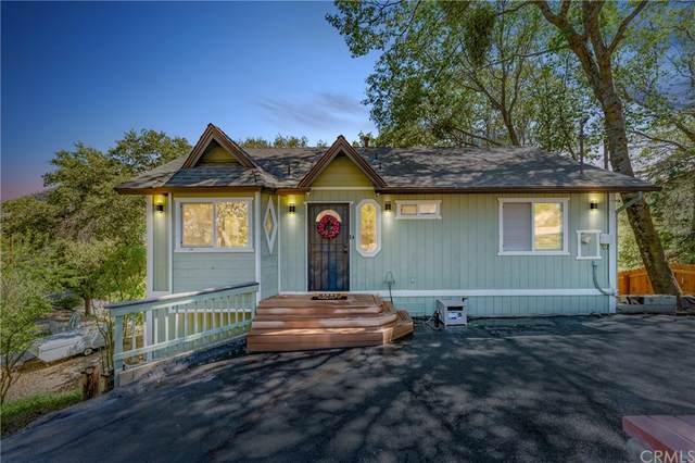 129 Darfo Drive, Crestline, CA 92325 (#CV21209429) :: American Real Estate List & Sell