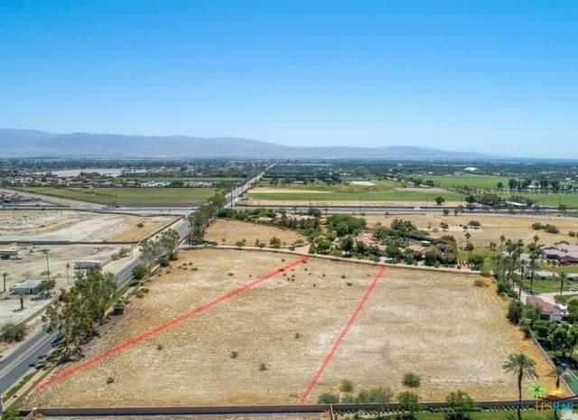 2 Vista Montana Court, La Quinta, CA 92253 (#21787040) :: Twiss Realty