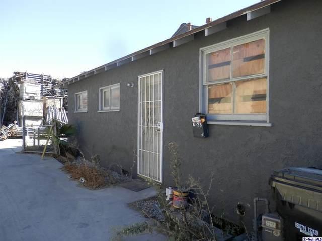 8728 Bradley Avenue, Sun Valley, CA 91352 (#320007780) :: Mark Nazzal Real Estate Group