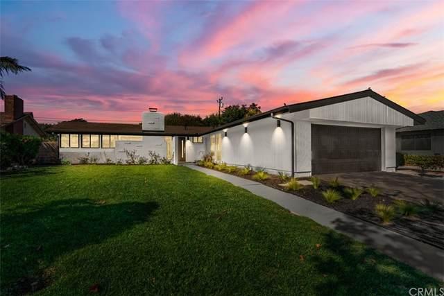 2721 Tucker Lane, Rossmoor, CA 90720 (#PW21208844) :: Steele Canyon Realty