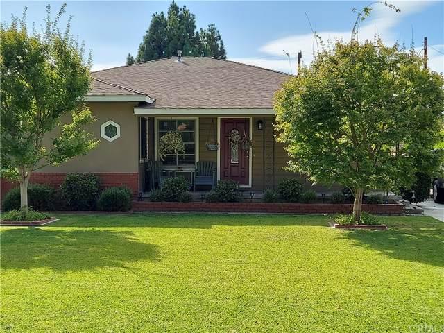 2221 S Santa Anita Avenue, Arcadia, CA 91006 (#AR21209573) :: Mark Nazzal Real Estate Group