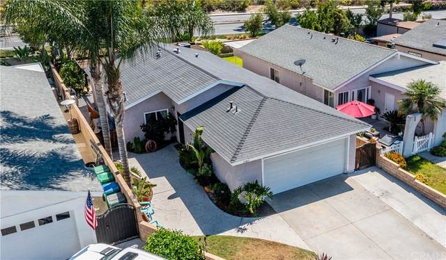 27415 Padilla, Mission Viejo, CA 92691 (#IG21208131) :: Wendy Rich-Soto and Associates