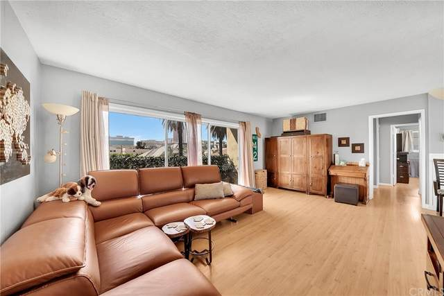 401 W 5th Street 3C, Long Beach, CA 90802 (#PW21209118) :: Wendy Rich-Soto and Associates