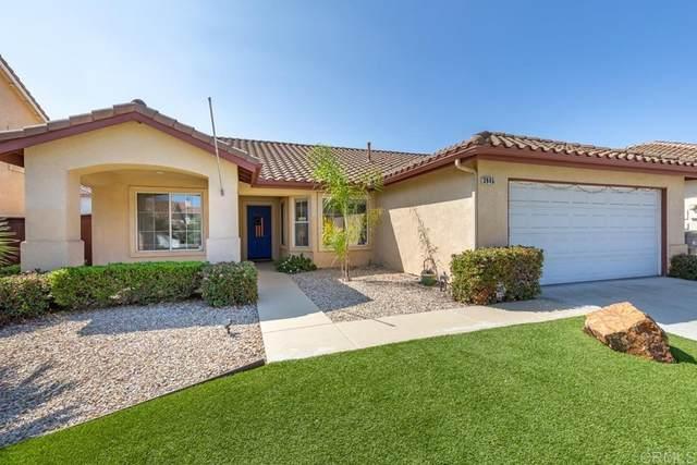 3945 Estancia Drive, Oceanside, CA 92058 (#NDP2110990) :: Jett Real Estate Group