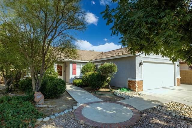 9041 Ventura Court, Hesperia, CA 92344 (#IG21208714) :: Corcoran Global Living