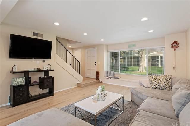 15092 Unit B Campus Park Drive B, Moorpark, CA 93021 (#SR21209617) :: RE/MAX Empire Properties
