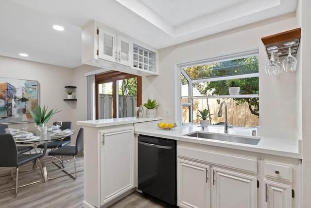 20569 Cedarbrook Terrace, Cupertino, CA 95014 (#ML81863820) :: Wendy Rich-Soto and Associates