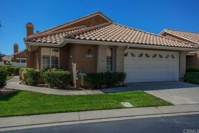 5360 W Palmer Drive, Banning, CA 92220 (#CV21209292) :: American Real Estate List & Sell