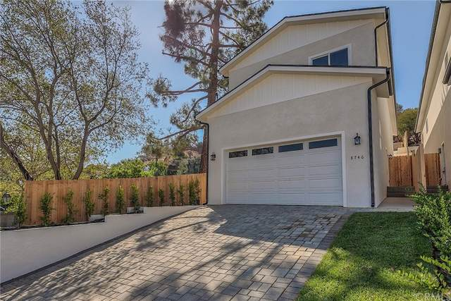 8746 W Apperson Street, Sunland, CA 91040 (#BB21208746) :: Wendy Rich-Soto and Associates
