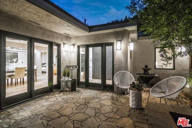 629 N Keystone Street, Burbank, CA 91506 (#21783248) :: Jett Real Estate Group