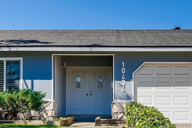 10636 Keith Street, Santee, CA 92071 (#210026937) :: Veronica Encinas Team
