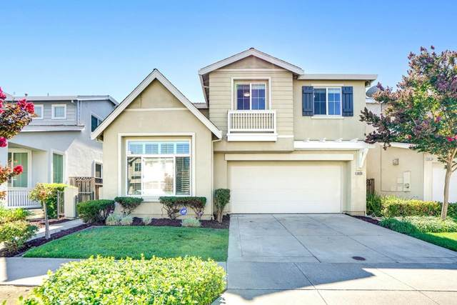2028 Purcell Place, San Jose, CA 95131 (#ML81863825) :: Wendy Rich-Soto and Associates