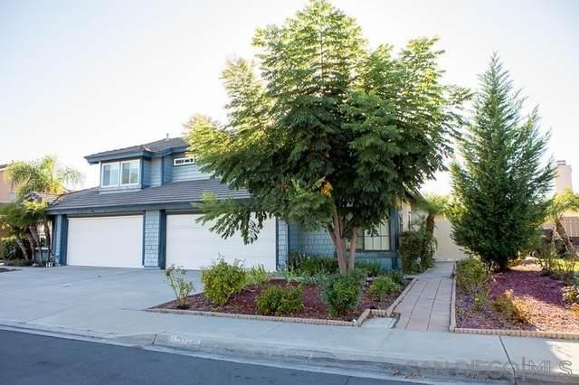 17636 Azucar Way, San Diego, CA 92127 (#210026939) :: Corcoran Global Living
