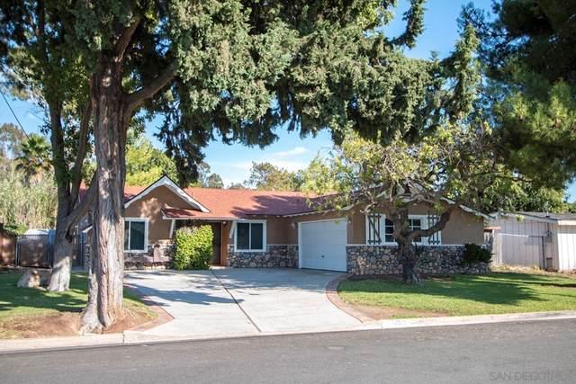 14013 Powers Road, Poway, CA 92064 (#210026942) :: American Real Estate List & Sell
