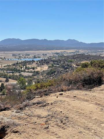 899 Lake Canyon Drive, Aguanga, CA 92536 (#SW21209675) :: Cochren Realty Team | KW the Lakes